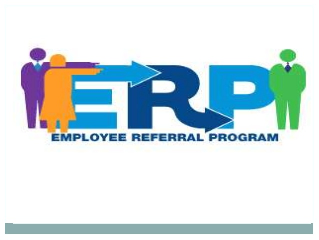 Employee Referral Schemes, How Well Do They Work?