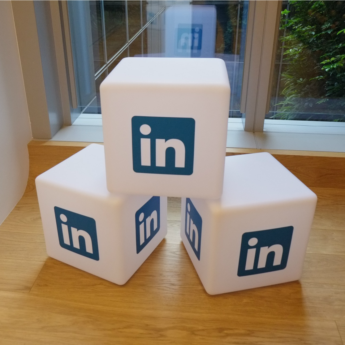 Industry News: How the new Linkedin Recruiter will speed up your searches!